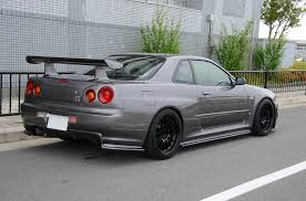 nissan skyline r34 modified. Interesting Skyline 1999r34gtrwithmodifiednurengineright Throughout Nissan Skyline R34 Modified N