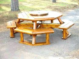 wooden picnic tables wooden round picnic table antique round wood picnic tables wooden picnic table plan