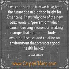 Meaning Of Prevention Quote Image CarpeVita Inc Integrated Awesome Meaning Of Quote