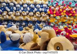 Stuffed Animal Vending Machine Adorable Stuffed Animals Inside A Vending Machine Rows And Rows Of Multi