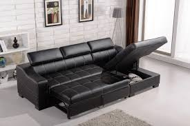 sofa chaise sofa bed chaise bed practical black sofa bed with storage white veneer brick