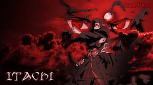 Itachi wallpapers 4k hd for desktop, iphone, pc, laptop, computer, android phone, smartphone, imac, macbook, tablet, mobile device. 77 Itachi Background On Wallpapersafari