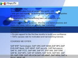 Sap Logo On Resume