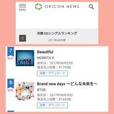 Oricon Charts Tumblr