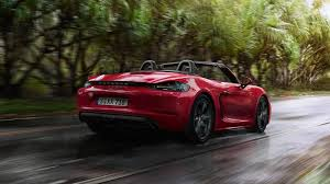 2018 porsche boxster gts. wonderful 2018 new porsche 718 boxster gts  for 2018 porsche boxster gts