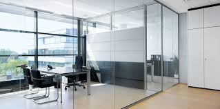 office furniture glass. rg glass wall double glazed office furniture
