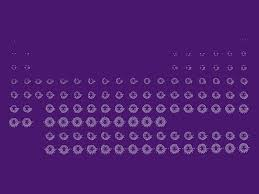 This is what the Periodic Table of the Elements looks like with ...