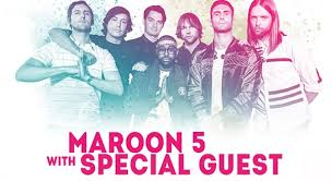 super bowl fest maroon 5 in