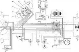 ducati 750 paso wiring diagram ducati download wirning diagrams Low Voltage Wiring Diagrams at 748 Ducati Ignition Wiring Diagram