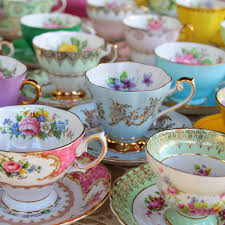 Tea Cup Design Ideas 10 Things You Never Thought To Do With Your Vintage Teacups