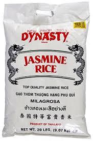 bag of jasmine rice. Dynasty Jasmine Rice And Bag Of Amazoncom