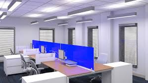 office color design. lighting research centerrensselaer polytechnic institute office color design