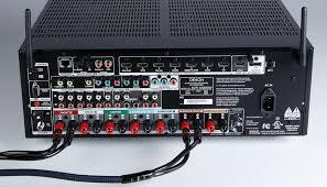 why bi amp your speakers? Impedance Speaker Wiring Diagrams bi amped speaker connections