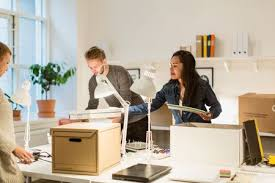 Business Office And Employee Moving Tips