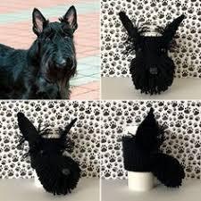 scottie dog crochet pattern crochet cozy pattern