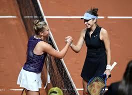 Pavlyuchenkova anastasia (45) / russia. Wta Roundup Belinda Bencic Wins First Round Match At Stuttgart