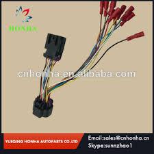 15326842 15326660 delphi 10 pin male and female connector auto wire Honda Wiring Harness Connectors 15326842 15326660 delphi 10 pin male and female connector auto wire harness