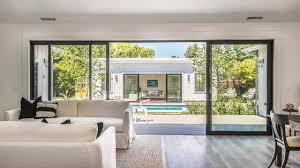 Glass Door Home Refrigerator Glass Refrigerator Door Home Interior Design