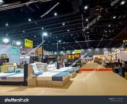 Home Decor And Design Exhibition Bangkok Thailand 2 June 2018living Design Stock Photo Edit