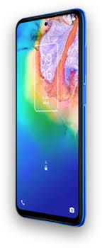 The tcl 20l and 20l+ are on the other end of the spectrum from the tcl 20 pro 5g. Landing