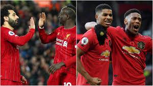 Liverpool v Man Utd: How Rashford & Martial compare to Salah & Mane - AS.com