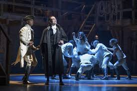 Excerpt from music at the white house: Hamilton And History Are They In Sync The Daily Gazette