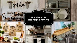 diy kitchen decor coffee station farmhouse kitchen decor ideas 2017