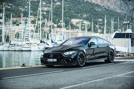 For inclement weather, the all wheel drive is one of the most powerful awd vehicles ever made. Brabus 800 Mercedes Amg Gt 63 S 4 Door Coupe Is The Ultimate Family Supercar