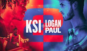 Ksi Vs Logan Paul Ii Staples Center