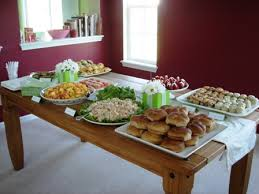 Best 25 Coed Baby Shower Food Ideas Ideas On Pinterest  Baby What To Serve At Baby Shower
