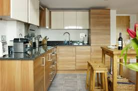 kitchen cabinets wood colors. Fine Cabinets Bright Intended Kitchen Cabinets Wood Colors S