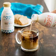 Rather than pouring it into your coffee, you simply take it out of the pouch by the teaspoon (2 is recommended for a regular sized cup. Guide To The Best Dairy Free Coffee Creamer Options