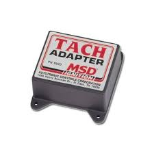 tach adapter magnetic trigger