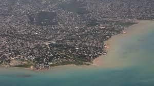 Tote bei starkem Erdbeben in Haiti