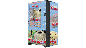 Walmart Vending Machine Awesome Fastcorp Partners With Mini Melts For Walmart Vending Machines