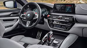 BMW 3 Series bmw m5 transmission : Official! BMW M5 2018: All data and pictures of the new sports beast