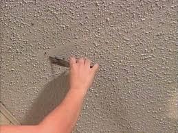 ceiling crack repair. Delighful Repair Scrape Around Cracks With Putty Knife Throughout Ceiling Crack Repair N