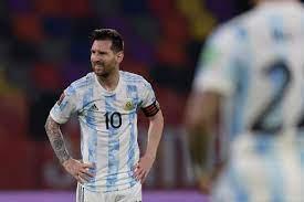 Colombia vs. Argentina: Live stream ...