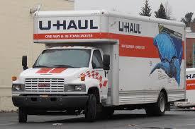 Truck Rentals: U Haul Pickup Truck Rentals