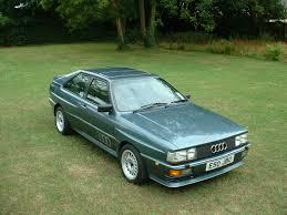 Audi Quattro - Wikipedia