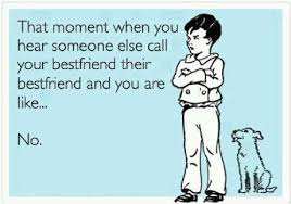 Best Friend Meme | Jealous Much! at ArrayTheDay.com | meme's ... via Relatably.com