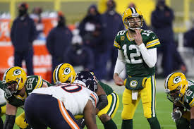 Latest on green bay packers quarterback aaron rodgers including news, stats, videos, highlights and more on espn. Column Chicago Bears Must Get Past Aaron Rodgers Packers Chicago Tribune