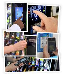 How To Reset A Vending Machine Inspiration Innovative Vending Machines And Solutions Canteen