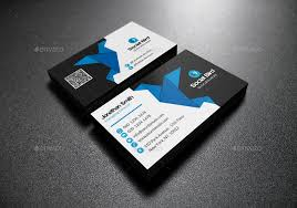 Social Media Business Card 72