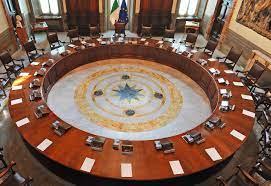 Cdm: modalità di utilizzo del Green Pass, proroga dello stato di emergenza  - Associazione UPEL Italia