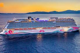 victoria weles norwegian cruise line with 12 year deal