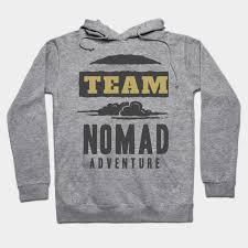 Team Nomad