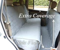 dog covers for car seats best seat cover with extra length coverage images on pet pets in grey