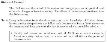 dbq essay what caused the civil war movie review thesis  placeworks inc community planning and design