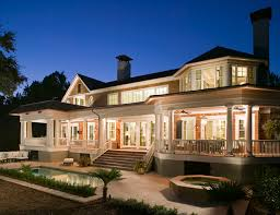 Classic Country Style Homes